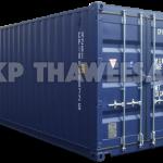 marin-container KP Rental เช่ารถเทรลเลอร์